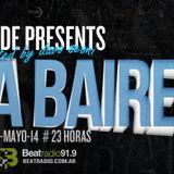 B Side Presents JBAIRES