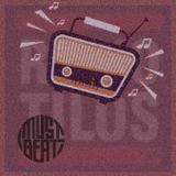 MustBeat show @ Tilos Radio FM90.3 | 03. 03. 2018.