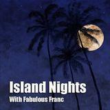 Island Nights - With Fabulous Franc