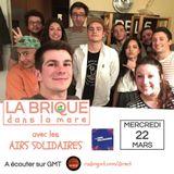 LBDLM #15 - 22 mars 2017 - Les Airs So & Echange des places
