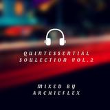 Quintessential Soulection Mix Vol. 2