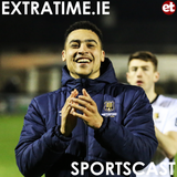 The Extratime.ie Sportscast Episode 111 - Courtney Duffus - Ryan Delaney