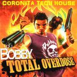 Coronita Tech House (Made In Mexico) by DeeJay Bobby Costa Rica