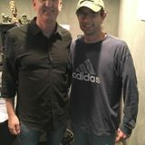 Froggy 100.3 with Richard Schroder