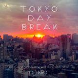 TOKYO DAY BREAK -日本語ラップMIX-