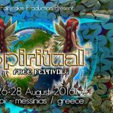 -SPIRITUAL FESTIVAL-