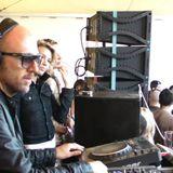 Lee Burridge - Live at All Day I Dream, Martina Beach, Playa Del Carmen, Mexico -07-01-201