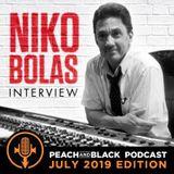 Niko Bolas - Prince Originals Interview