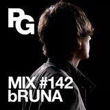 PlayGround Mix 142 - bRUNA