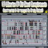 15 Minutes Of Old Skool Samplemania .. Constructed & Arranged by Craig Dalzell