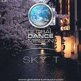 Global Dance Mission 336 (Sky T)