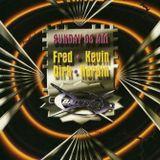 Dj Dirk Dewitte@ AfterClub Balmoral Sun  17-12-1995