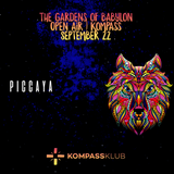 The Gardens Of Babylon Closes The Summer @ Kompass | Live Set By Piccaya