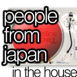 PEOPLE FROM JPN in the HOUSE