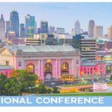 Hey Kansas City! Update on CIT International Conference