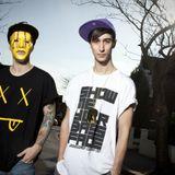 Modestep (UKF Music - London) @ The Daily Dose of Dubstep - MistaJam Radio Show,BBC 1Xtra (15.03.12)