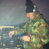DJ Hell - Live @ Gigolo Night auf Burg Rabenstein 11.08.2002