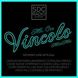 SDC Radio - Mr. Cee - Vincolo Mini Mix (28/06/2014)