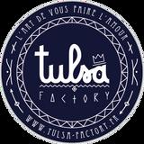 ALTERMIX- Jérofou - TULSA FACTORY