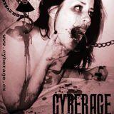 CYBERAGE RADIO PLAYLIST 4/23/17 (PART 2)