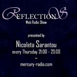 Reflections - with Nicoleta Sarantou - SE01#0122- 15/03/2018