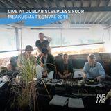 Rearview Radio at dublab Sleepless Floor (Meakusma Festival 2018)