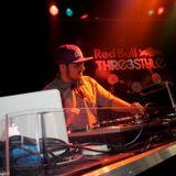 Nicky Raisinz Red Bull Thre3style Montreal Qualifier 2012