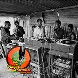 Pimpers Paradise Reggae Prog.193 TOASTING VOL.1 10-02-2017