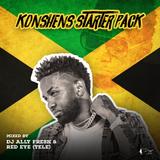 Konshens Starter Pack - DJ Ally Fresh x Red Eye (Tele)