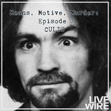 Means, Motive, Murder - Episode 2