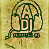 AMERICAN DJ - Party People (Radio Show) 08MAI_2012 [live mix]
