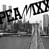 PEAMIXX 08 (Uptempo Hardcore Hip Hop & Underground Rap, August 2015 )