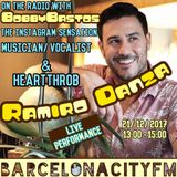 Ramiro Danza live with BobbyBastoa