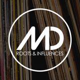 Roots & Influences Mix #001 - FOUK