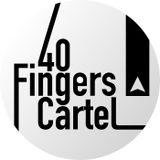 4O Fingers Cartel Episode 72 : Basement Deep House Xl Session