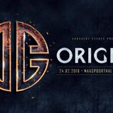 This Was Origins 2018 (The Aftermix)