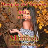 Deep in the Groove 017 (28.10.16)