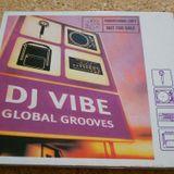 Dj Vibe - Global Grooves CD 2