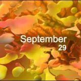 29 September