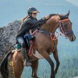 Leanna Marchant World Endurance Race