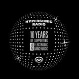 """Toddcast #12 - 6/12/16 - """"Live at Ethics - Hypersonic Radio 10 Year Anniversary Party"""""""