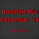 Hardstyle Mix December '14