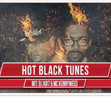 Wicked!Mixshow Hot Black Tunes with DJ JK#7 and MC KennyWeed (22.04.2017)