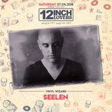 Seelen @ 12inch lovers Hangar58