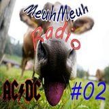 Podcast #02 -  Special AC/DC -