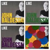 Episode 15: Steps with John Baldessari