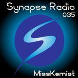 Synapse Radio Episode 035 (@MissKemist)