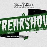 Freakshow electro mix