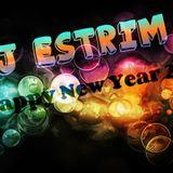 Dj Estrim - С Новым Годом New Year 2014