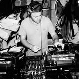 A warm up house mix by Vibration DJ Anthony Dewhurst